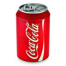 Dometic Coca-Cola® Mini Kühlschrank Dose 12V 230V AC/DC 9.5L Kühlen und Wärmen