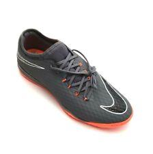 wholesale dealer 74efb f03bf Nike AH7282-081 Hypervenom X Phantom III Pro IC Indoor Soccer Shoes Gray  Size 12