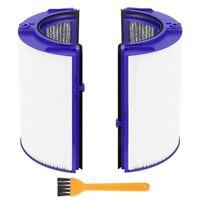 PièCe de Rechange de Filtre HEPA pour Purificateur D'Air Dyson TP06 HP06 PH N5V5