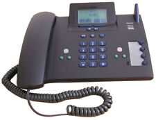 Siemens Gigaset 4035 analog schnurgebunden Telefon anmeldebar DEFEKT ohne Hörer