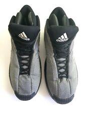 14074273939c Adidas Crazy 1 Kobe Mens Basketball G99416 Shoes Sz 11.5 Gray Black