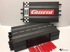 Carrera Digital 132 / 124 / Evolution 10x Dritto 20509 con Inizio- Selettivo