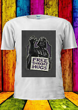 Darth Vader Free Throat Hugs Star Wa T-shirt Vest Tank Top Men Women Unisex 2305