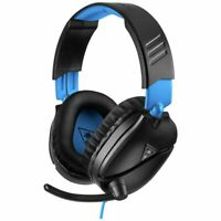 TURTLE BEACH Ear Force Recon 70 X Black Wired Gaming Headset