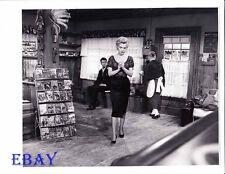 Marilyn Monroe Bus Stop VINTAGE Photo