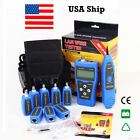 NF-388 Network Ethernet LAN Phone Tester Wire Tracker USB Coaxial Cable USA Ship