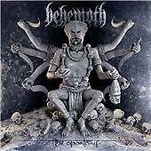 The Apostasy, Behemoth CD   7320470079720   New