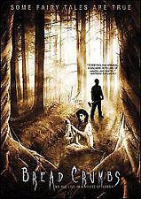 Breadcrumbs [DVD], Excellent DVD, Kristina Klebe, Marianne Hagen, Alana Curry, M