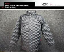 Audi Sport Original Steppjacke Herren 313150330 Wabendesgin