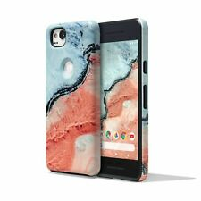 JOB LOT 10x Genuine/Original Google Pixel 2 XL Earth Live 'River' Case (GA00182)