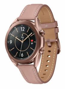 Samsung Galaxy Watch3 41mm Mystic Bronze Bluetooth Wifi