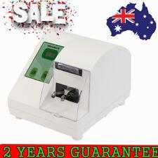 220V Digital Dental Amalgamator High Speed Amalgamator Capsule Mixer 4200rpm AU!