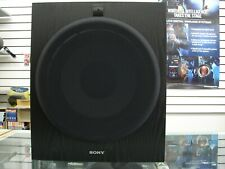 "Sony SA-W3000 180W Powered 12"" Subwoofer"