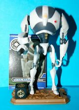 STAR WARS CLONE WARS SUPER BATTLE DROID CW16 LOOSE COMPLETE
