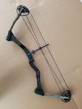 2008 Diamond by Bowtech Rt-Hand Compound Bow Archery for Target, Hunting