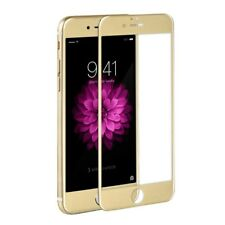 3d Tempered Glass Anti-scratch Screen Protector Film for Apple iPhone 8 8 Plus iPhone 8 Gold