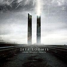 Jeff Loomis - Zero Order Phase [New CD] Bonus Track, Japan - Import