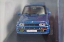 IXO Renault 5 Turbo 2 1985 1/43 Scale Box Mini Car Display Diecast Vol 234