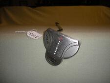 """Left Handed Odyssey White Steel 2-Ball 34"""" Putter  E008"""