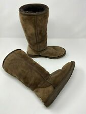 UGG s/n 5815 classic Tall women's boots Size 6