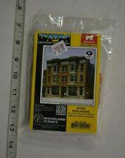 N Scale Woodland Scenics DPM kit 51500, Reed Books