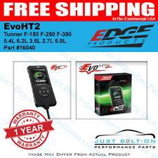 Edge EvoHT2 Tuner 1999-2019 F-150 F-250 F-350 5.4L 6.2L 3.5L 2.7L 5.0L - 16040