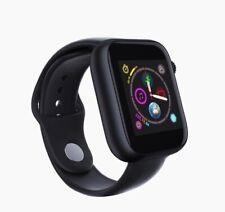 Z6 reloj inteligente tarjeta SIM Teléfono Inteligente seguimiento para ejercicio Monitor de sueño para Android/iOS