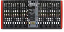 NOVIK NEO Mixer NVK-20M USB 20 CHANNEL MIXER, MP3 player, Compatible with USB an