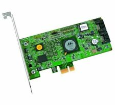 HighPoint RocketRAID 3120 2-Channel PCI-Express x1 SATA 3Gb/s RAID Controller