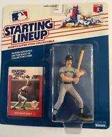1988 MLB Starting Lineup Don Mattingly New York Yankees Action Figure