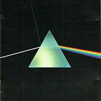 (CD) Pink Floyd - The Dark Side Of The Moon - Money, Time, Us And Them, Breathe
