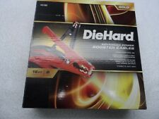 DieHard Gold 16' 6 Gauge Booster Cable NIP - Model 28.21302