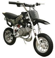 Mini Dirt Pocket Bike Aluminum Pull Start Recoil Starter 49cc COOLSTER QG-50
