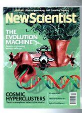 New Scientist Magazine - 25 June 2011