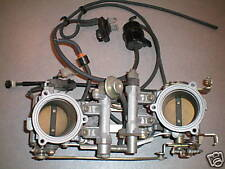 Suzuki Throttle Body Assembly for a 98-03 TL1000R