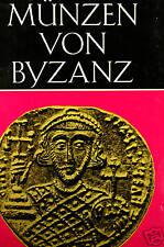 * Whitting, Münzen von Byzanz,Monnaies de Byzance, 1973