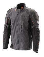 KTM HQ Adventure Sympatex Jacket Waterproof Touring Motorcycle Jacket New