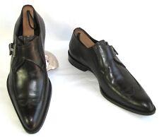 HEROES BY PACIOTTI - Chaussures tout cuir marron 6 40 TRES BON ETAT