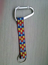seedleSs Clothing F Monsanto Lanyard Keychain Key Clip Hook Badge Holder 420 NEW