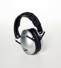 Silver Em's 4 Kids EMS Earmuffs Safety Hearing Protection Sensory Autism