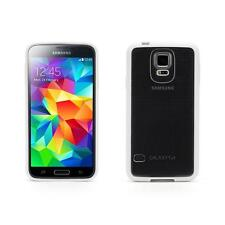 Griffin Technology Reveal for Samsung Galaxy S5 S5 Neo - White/Clear - GB390501