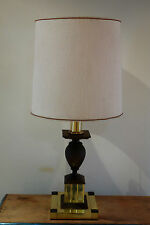 Lámpara vintage BD LUMICA diseño Willy Rizzo design vintage lamp 1970s