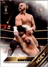 2016 Topps WWE NXT Inserts #15 Scott Dawson  50 CENT SHIP