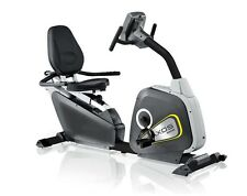 NEW Kettler AXOS Cycle R Stationary Recumbent Exercise Fitness Bike