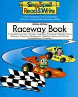 Sing Spell Read Write Raceway Student Book 1998 Edition