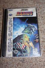 Darius Gaiden (Sega Saturn) NEW Factory Sealed