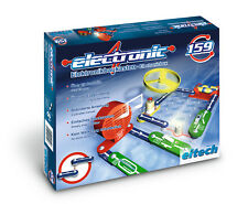 Eitech C159 Elektronik-Baukasten Experimentierkasten