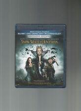 Snow White and the Huntsman (Blu-ray/DVD,2-Disc Set), Kristen Stewart, DVD