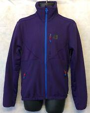Mens Adidas O57958 ST TRK TOP TECH Jacket Fleece Brand New Size Small (#2601)