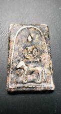 THAILAND SOMDEJ STYLE BUDDHIST TEMPLE AMULET